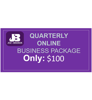 Quarterly-Business-Package